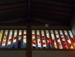 鎮西大社諏訪神社 神輿庫(長崎県)