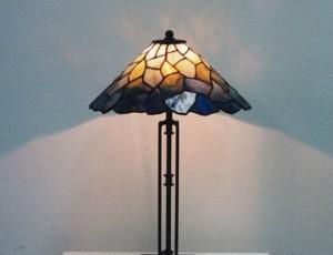 ランプ No.1