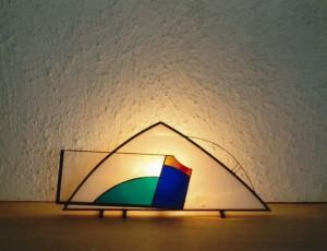 ランプ No.6