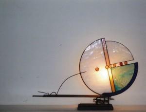 ランプ No.8