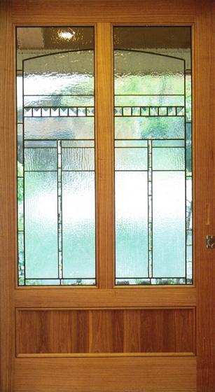 玄関引き戸(池田町)/frontdoor