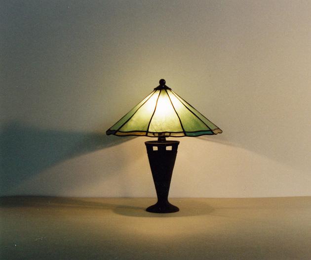 ランプ No.5/lamp No.5