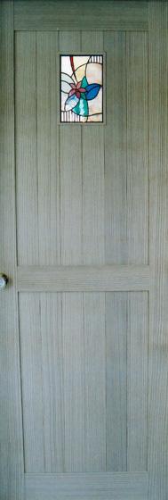 室内ドア(子ども部屋)