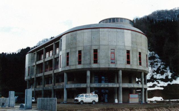旧 芦見小学校(福井市)