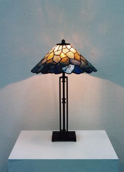 ランプ No.1/lamp No.1