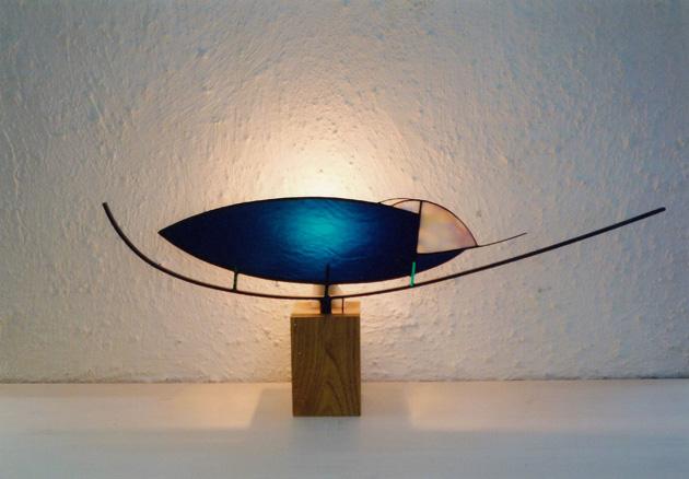 ランプ No.2/lamp No.2