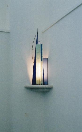 オブジェランプ/objet lamp