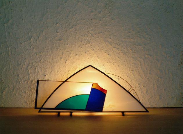 ランプ No.6/lamp No.6