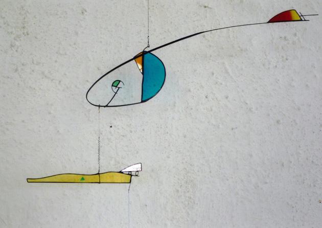 モビール No.2 2011年/mobile No.2 2011