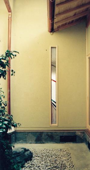 数寄屋の家(京都・嵐山)